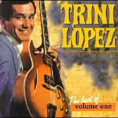 Trini Lopez - Best Of Trini Lopez - Vol.1 (CD)