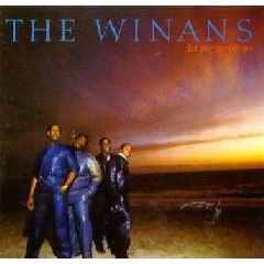 Winans - Let My People Go (CD)
