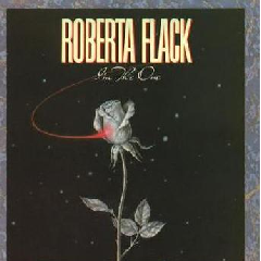 Roberta Flack - I'm The One (CD)