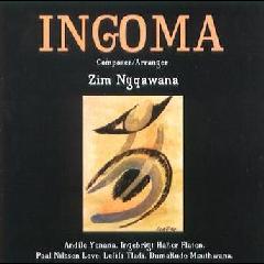 Zim Ngqawana - Ingoma (CD)