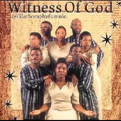Witness Of God - Isililo Somphefumulo (CD)