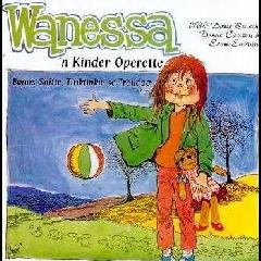 Doris Brasch - Wanessa, 'n Kinder Operette (CD)