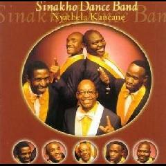 Sinakho Dance Band - Nyathela Kancane (CD)