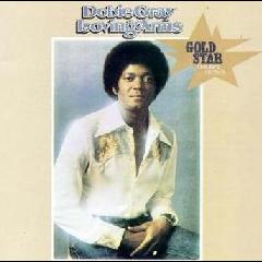 Dobie Gray - Loving Arms (CD)