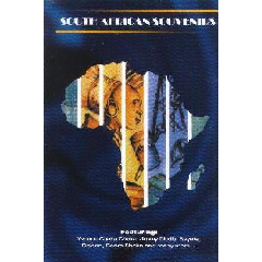 South African Souvenirs - Various Artists (DVD)