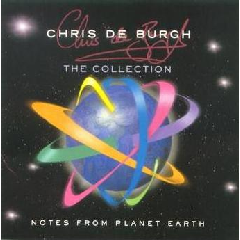 Chris De Burgh - Notes From Planet Earth - Ultimate Collection (CD)