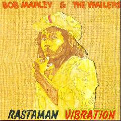 Bob Marley - Rastaman Vibration (CD)