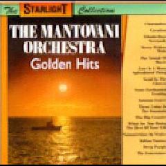 Mantovani - Golden Hits (CD)