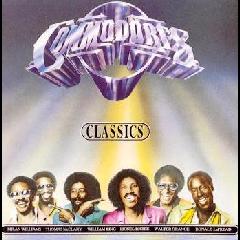 Commodores - Classics (CD)