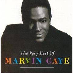 Marvin Gaye - Very Best Of Marvin Gaye (CD)
