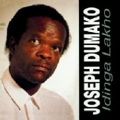Joseph Dumako - Idinga Lakho (CD)