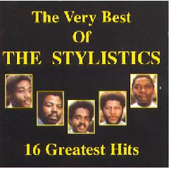 Stylistics - Very Best Of The Stylistics (CD)