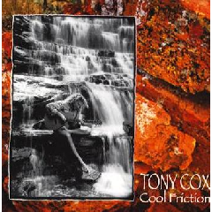 Tony Cox - Cool Friction (CD)