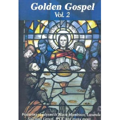 Golden Gospel Videos - Vol.2 - Various Artists (DVD)