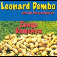 Leonard Dembo & The Burura Express - Nzungu Ndamenya (CD)