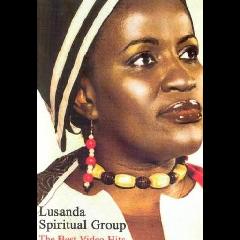 Lusanda Spiritual Group - Best Of Video Hits (DVD)