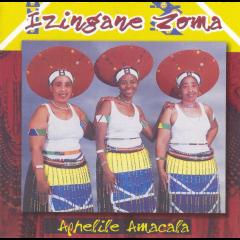 Izingane Zoma - Aphelile Amacala (CD)