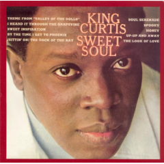 King Curtis - Sweet Soul (CD)