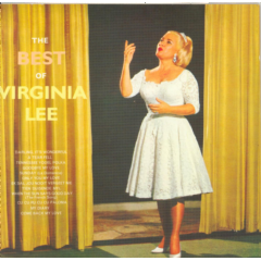 Michael Du Preez - Best Of Virginia Lee (CD)