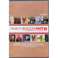 Way Back Hits - Vol.3 - Various Artists (DVD)