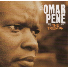 Omar Pene - The Triumph (CD)