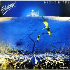 Shakatak - Night Birds - Expanded & Remastered (CD)