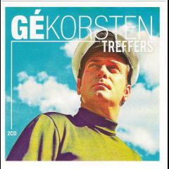 Ge' Korsten - Treffers (CD)
