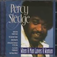 Percy Sledge - When A Man Loves A Woman - Ultimate Collection (CD)