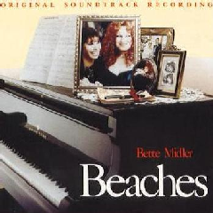 Original Soundtrack - Beaches (CD)