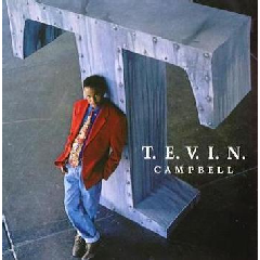 Tevin Campbell - Tevin Campbell (CD)