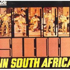 Percy Sledge - In South Africa (CD)