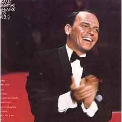 Frank Sinatra - Greatest Hits - Vol.2 (CD)