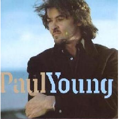 Paul Young - Paul Young (CD)