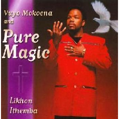 Likhon Ithemba - Various Artists (CD)