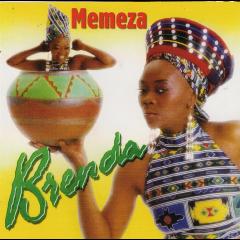 Brenda Fassie - Memeza (CD)