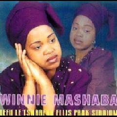 Winnie Mashaba - Lefu Le Tshabeng Ellis Park Stadium (CD)