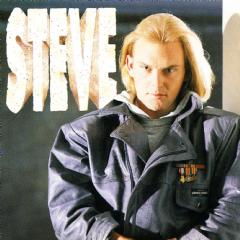 Steve Hofmeyr - Steve (CD)