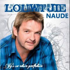 Naude, Louwtjie - J'ys So Eksie Perfeksie (CD)