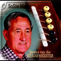 Kitaar Meester - Sollie Marx (CD)