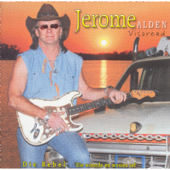 Elden Jerome - Visarend (CD)