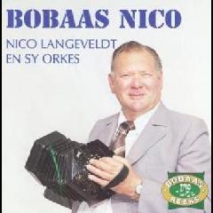 Nico Langeveldt - Bobaas Nico (CD)
