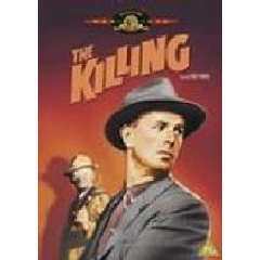 The Killing - (DVD)