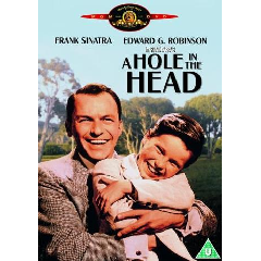 Hole in the Head - (DVD)
