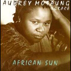 Audrey Motaung - African Sun (CD)