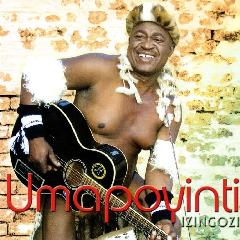 Umapoyinti - Izingozi (CD)