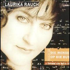 Laurika Rauch - Die Mense Op Die Bus (CD)
