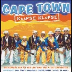 Cape Town - Kaapse Klopse - Various Artists (CD)
