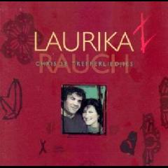 Rauch, Laurika - Chris Se Trefferliedjies (CD)