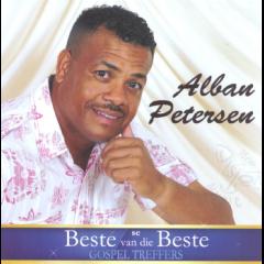 Petersen, Alban - Se Beste Van Die Beste Gospel Treffers (CD)