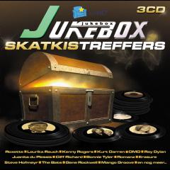 Kyknet Jukebox Skatkistreffers - Various Artists (CD)
